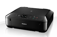 Canon PIXMA MG5750 Driver Download - Mac, Windows, Linux