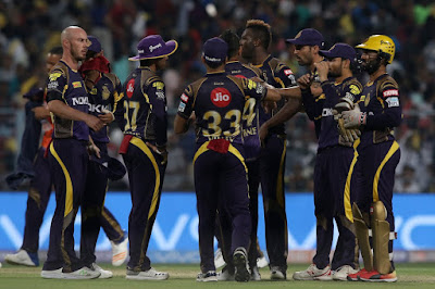 Kolkata Knight Riders HD Pictures Download