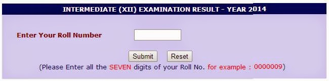 Check UP Board 12th Result 2019, Intermediate Results Here