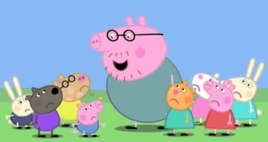 Peppa Pig - 2ª Temporada Torrent Imagem