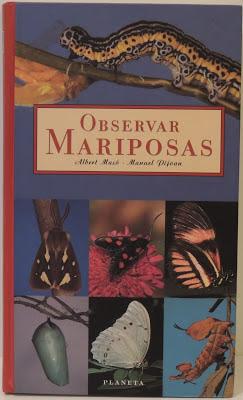 Observar mariposas