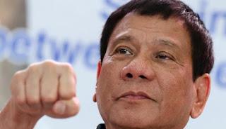 5 Fakta Gila Rodrigo Duterte, Sosok Walikota Sadis yang Bikin Penjahat Terkencing-Kencing