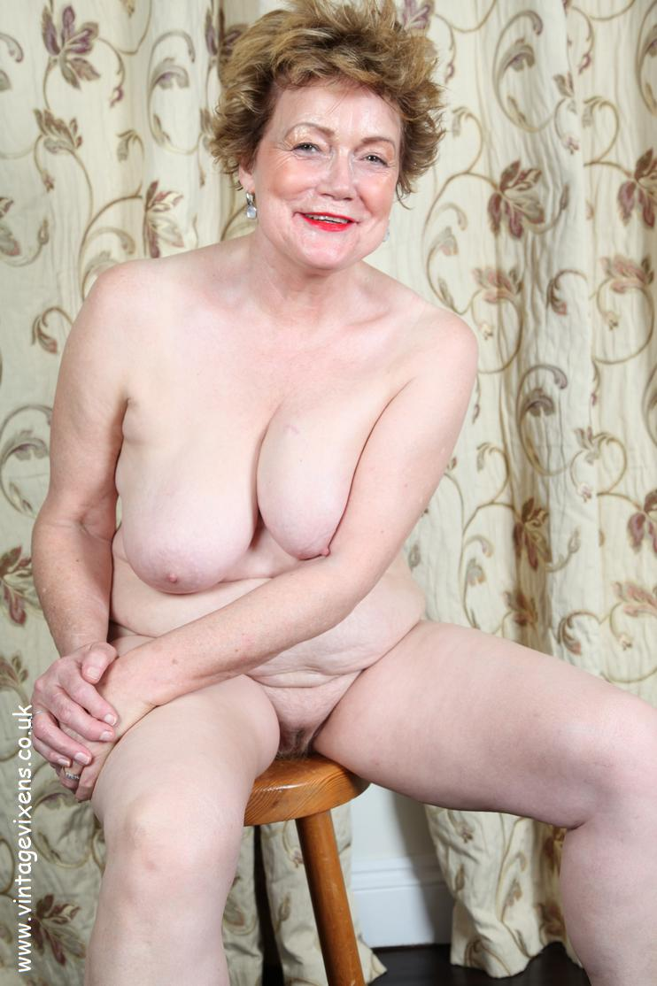Mature english nudes