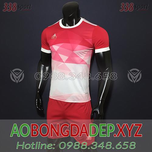 Áo Adidas RiO 2019 Màu Đỏ Đẹp