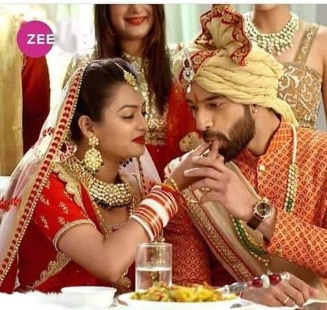 Zeeworld: Shaurya's mother Karona has a hidden secret about Mehek's