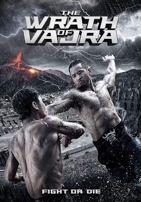 The Wrath of Vajra ศึกอัศวินวัชระถล่มวิหารนรก