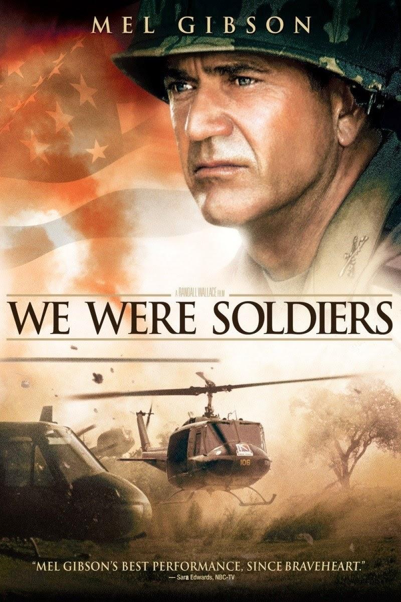 We Were Soldiers เรียกข้าว่าวีรบุรุษ [HD]