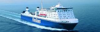 Finnlines: definito dal tribunale l'equo prezzo di acquisto