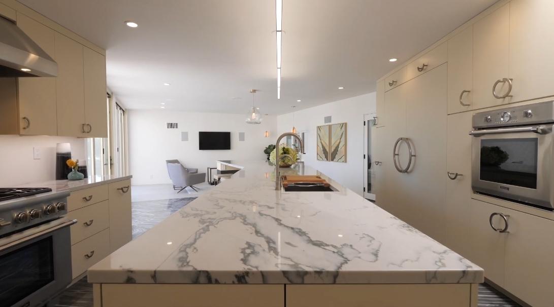 47 Interior Design Photos vs. 141 Ashdale Ave, Los Angeles Luxury Home Tour
