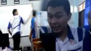 Masa Lalu Guru yang Tampar Murid SMK di Purwokerto Terkuak, Ternyata ini yang Ia Alami saat Kecil