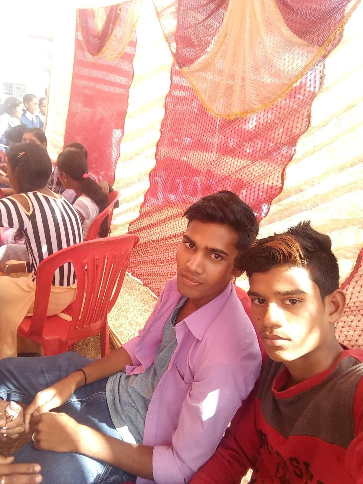 Rajesh Sahu : Fair lovely Raju panjabi Hard mix Dj Rajesh Pakariya