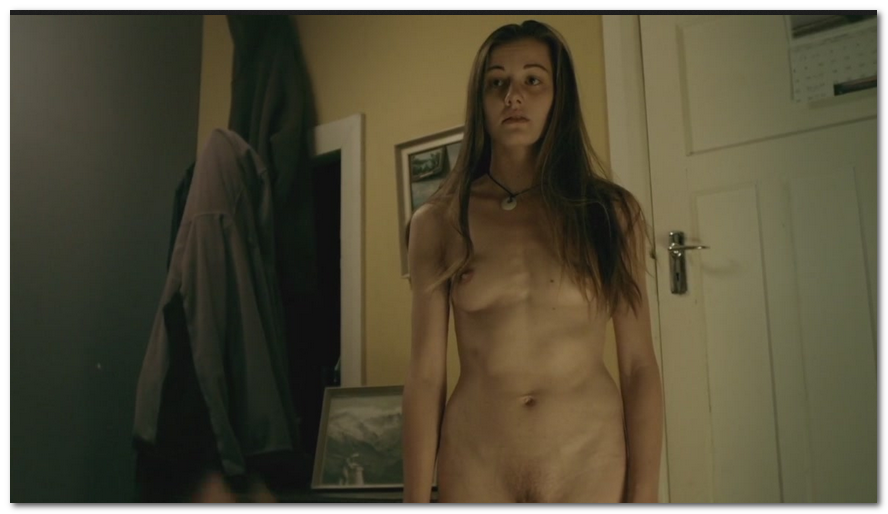 Amanda Tito goes Nude Full Frontal in Queen of Carthage