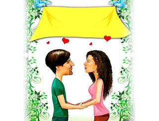 ilustrações para dia dos namorados