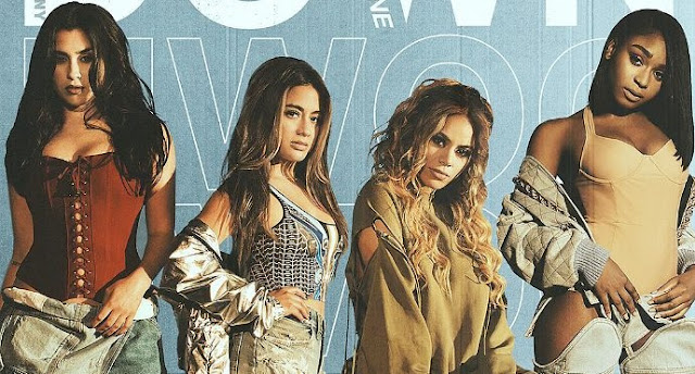 Video: Fifth Harmony - Down (Con Gucci Mane)
