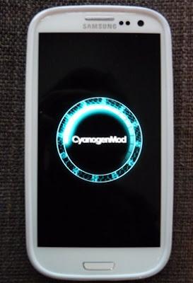 Download Kumpulan Boot Logo Keren Untuk Android