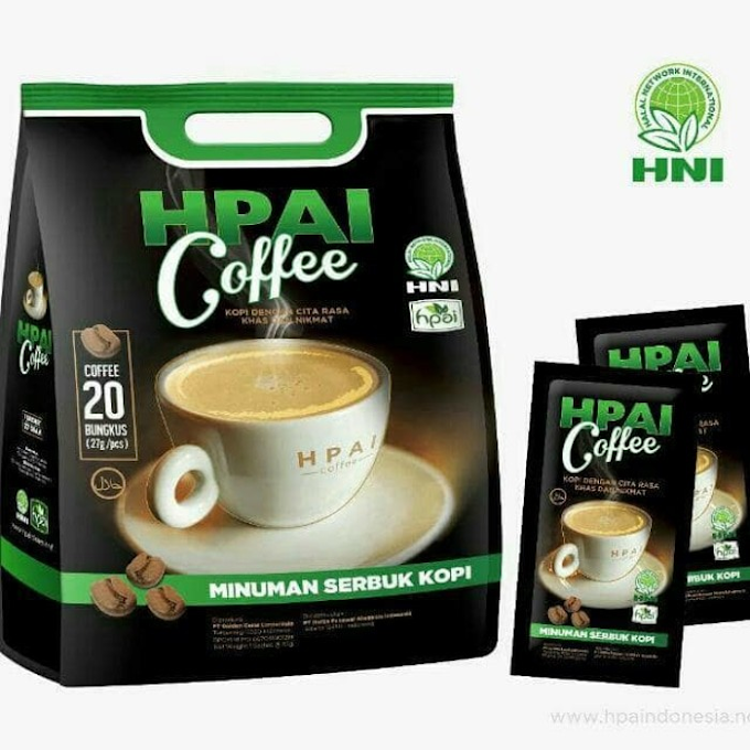HPAI Health Coffee