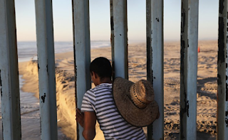 Fear of Trump Makes Migrants Disappear From Border