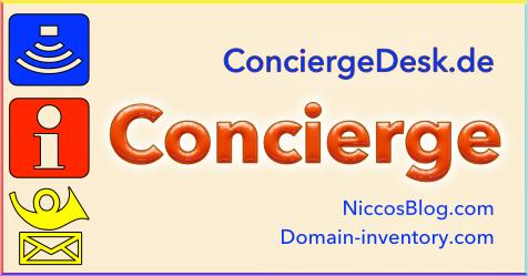 ConciergeDesk.de