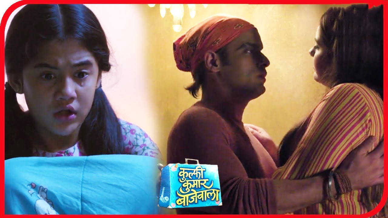 Shocking Dhamaka : Sikander raise hand on Kulfi and romance Lovely