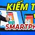 Tuyệt chiêu kiếm tiền với smartphone