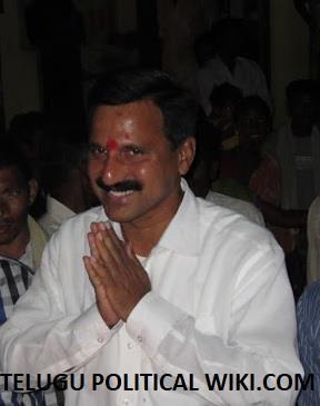 Kadubandi Srinivasa Rao