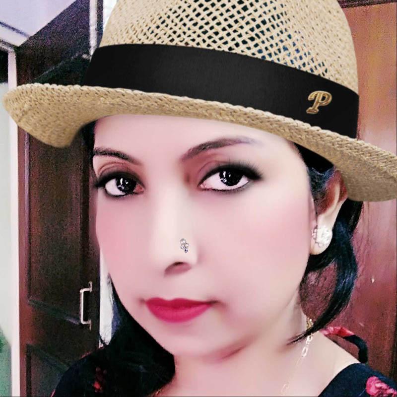 Sabina Sabnam Alia