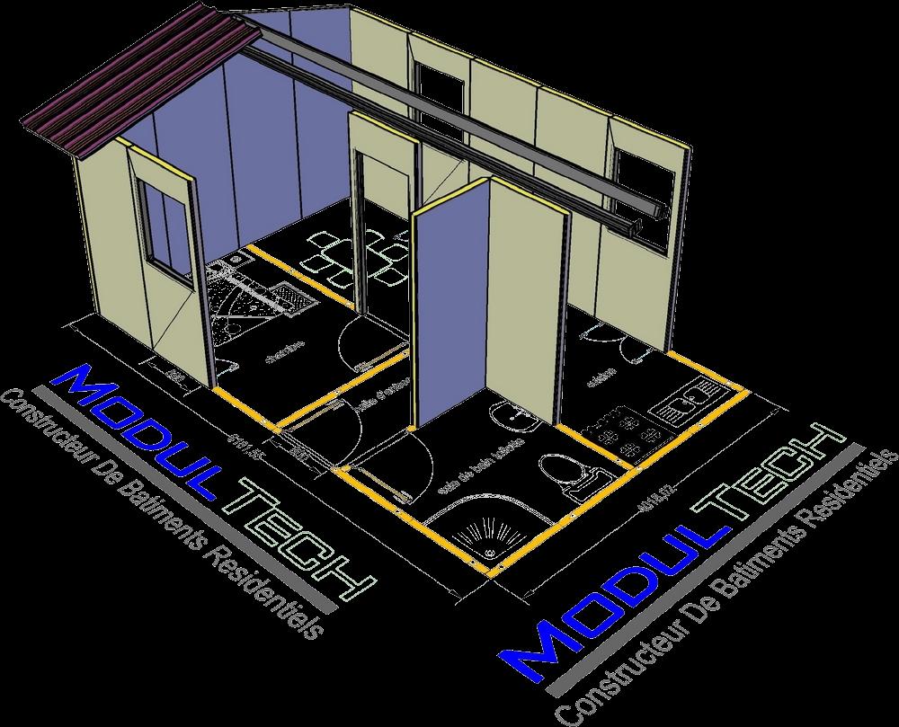 sarlmodultech dz panneaux sandwichs structuraux intro. Black Bedroom Furniture Sets. Home Design Ideas