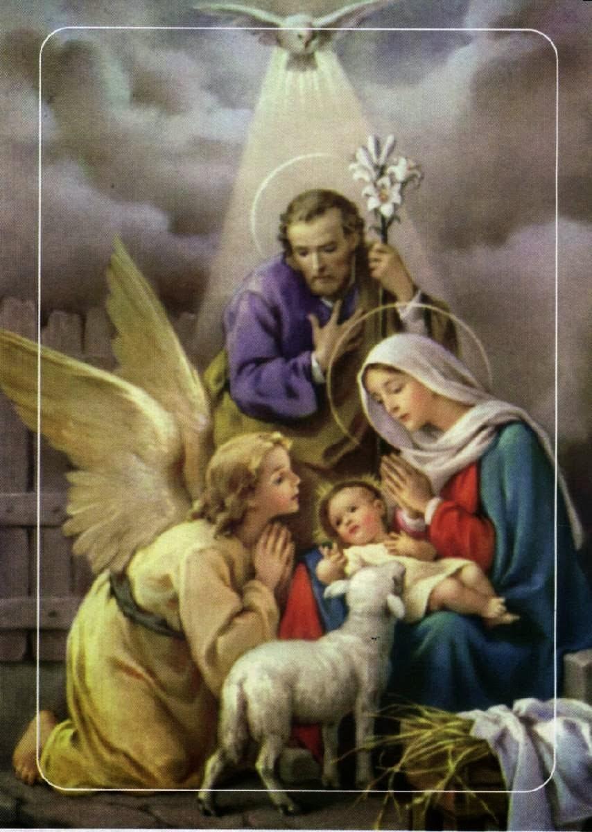 Fraternidad Seglar Agustino-Recoleta del Perú: La Sagrada ...