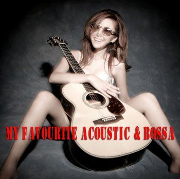 Download [Mp3]-[Hit Music] เพลงดีๆ ฟังเพลินๆ MY FAVOURITE ACOUSTIC & BOSSA 4shared By Pleng-mun.com