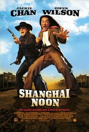 Watch Shanghai Noon Online Free 2000 Putlocker