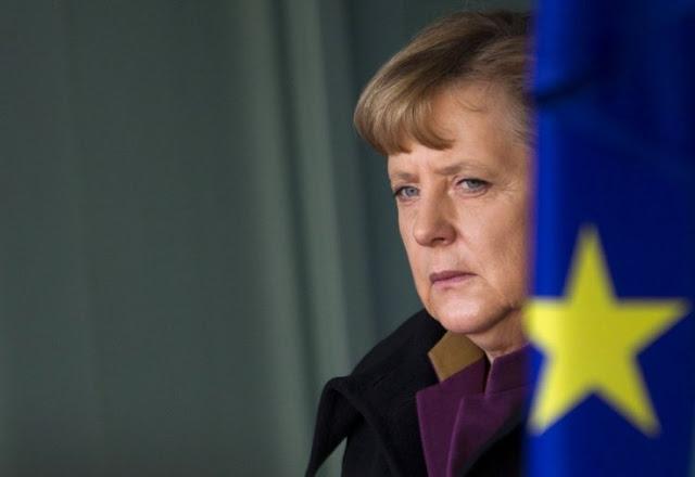 Die Welt: Μόνη και αντιπαθής στην Ευρώπη η Α. Μέρκελ