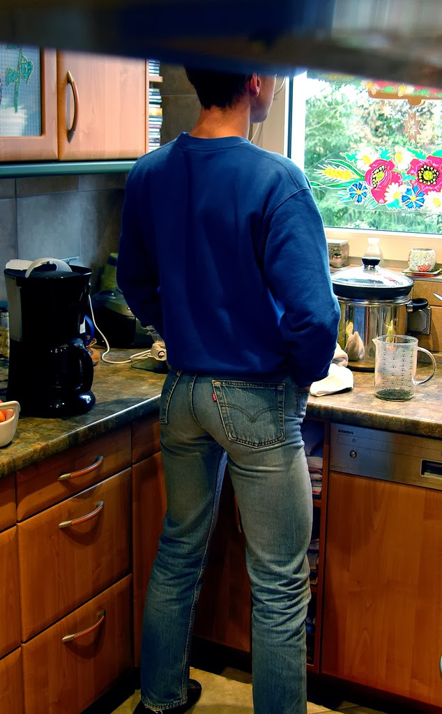 Guys With Tight Butts 115