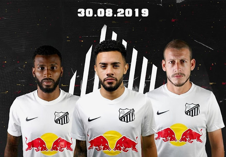 REVEALED: Nike Red Bull Bragantino Kits Could Feature Unique ...