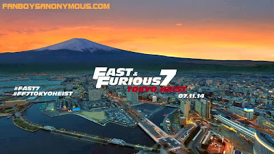 Fast & Furious 7 may keep summer 2014 release date