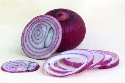 15 Khasiat dan manfaat bawang merah untuk kesehatan