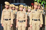 134 Praja IPDN NTB Mulai Praktek PKL di Narmada