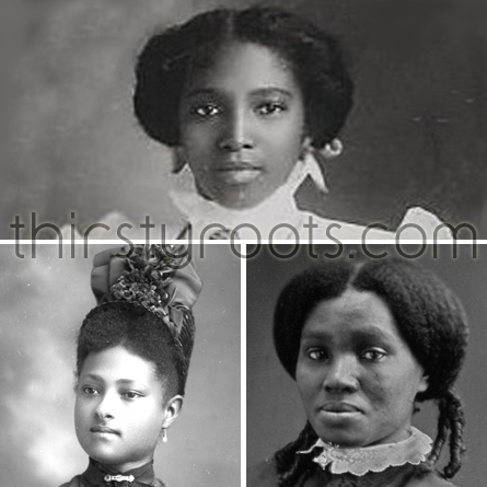 african american hairstyle history