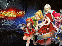 Download Game Dragon Nest Saint Haven MOD APK