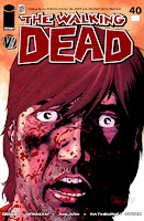 The Walking Dead - Volume 7 #40