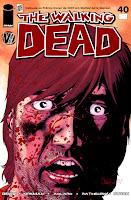 The Walking Dead - Volume 7 #40