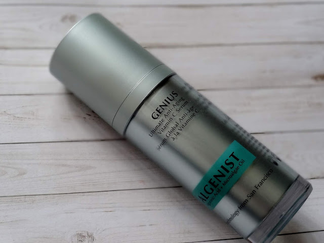 Algenist Genius Anti-Aging Vitamin C+ Serum