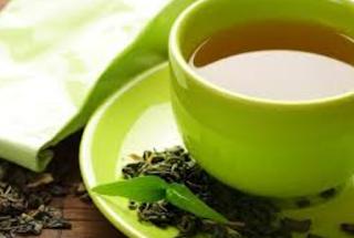 Manfaat Green Tea Untuk Menjaga Kesehatan Kulit