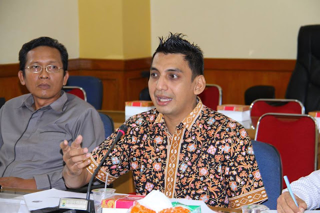 Jelang Pilkada Pariaman, KPU Sosialisasikan Revisi UU Pilkada Terbaru
