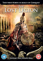 The Lost Legion (2014) online y gratis