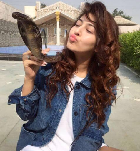 Sonarika Bhadoria unseen pictures
