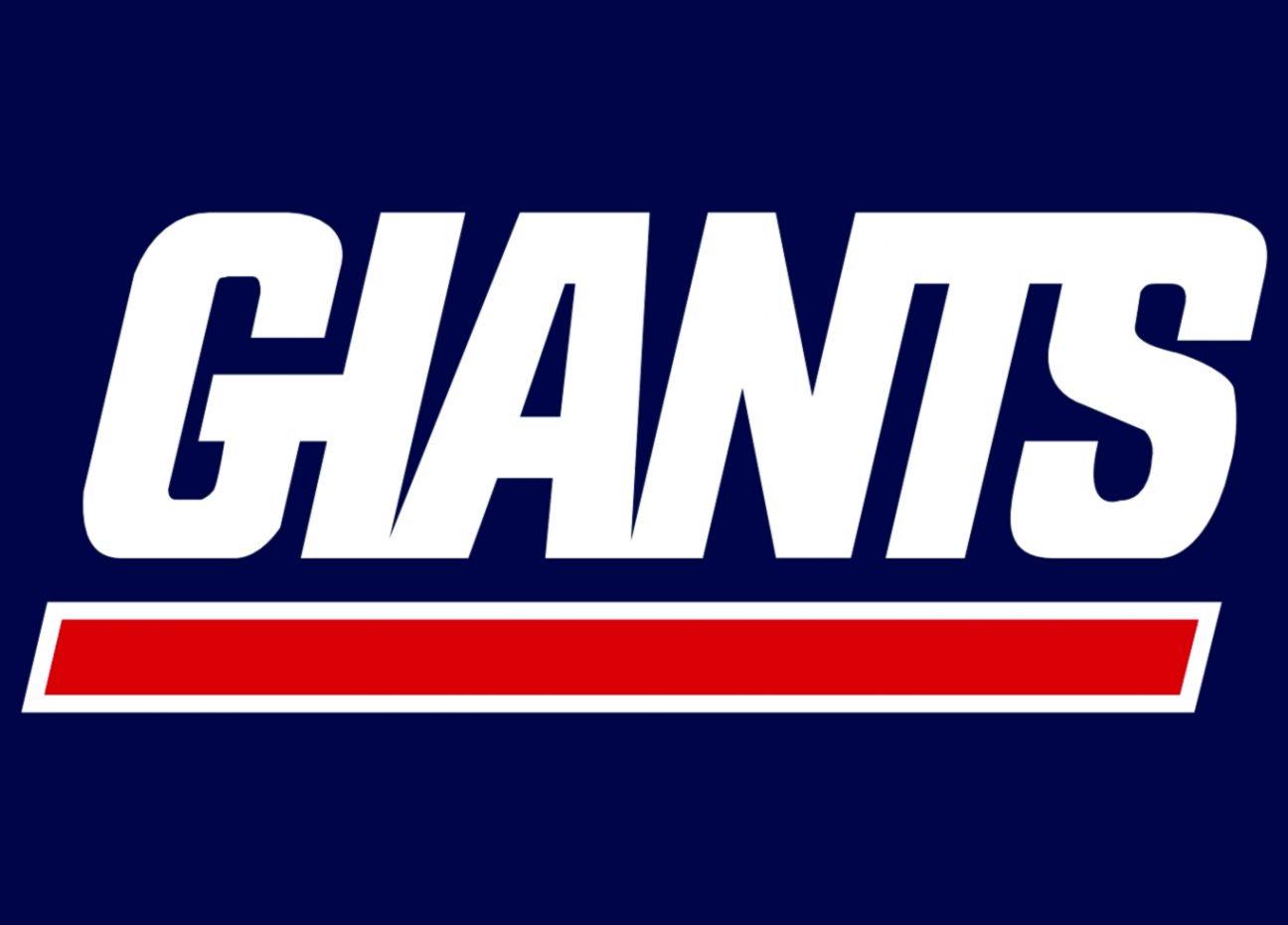 New York Giants Logo Eazy Wallpapers