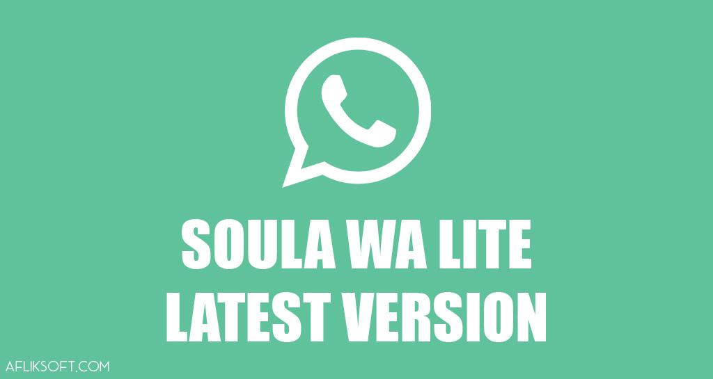 Soula WA Lite