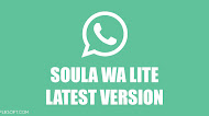 [UPDATE] Download Soula WA Lite v6.20 Latest Version Android