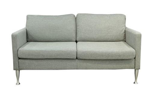 Sofa 2 Seater Kualitas Premium Fabelio