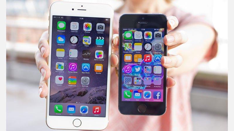 iphone 7 Plus arama kaydı kaç günlük
